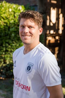 Daniel Kirchenmayer